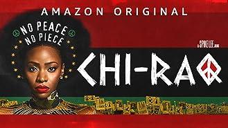 CHI-RAQ (4K UHD)