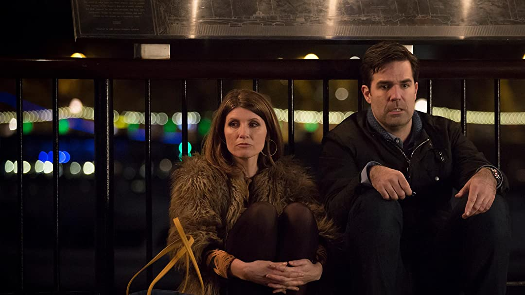 Amazon com: Watch Catastrophe - Season 1 | Prime Video