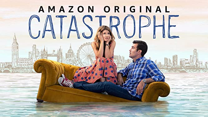 Amazon.com: Catastrophe - Season 4: Rob Delaney, Sharon ...