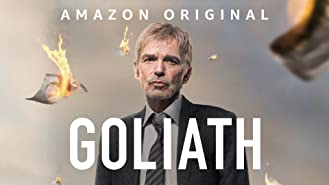 Goliath Season 1 (4K UHD)