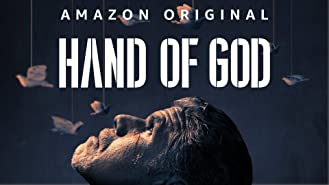 Hand of God - Season 1 (4K UHD)