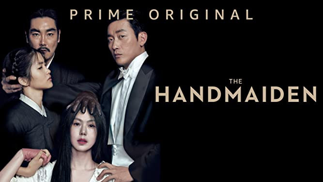 Amazon com: Watch The Handmaiden | Prime Video
