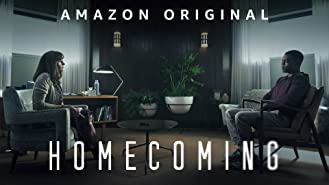 Homecoming - Season 1