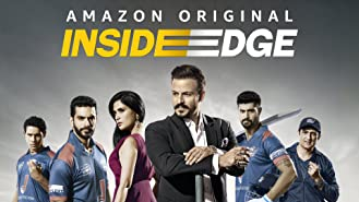 Inside Edge – Season 1