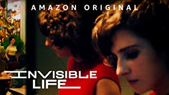 Invisible Life [Ultra HD)