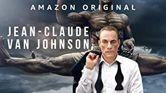 Jean-Claude Van Johnson - Season 1 (4K UHD)
