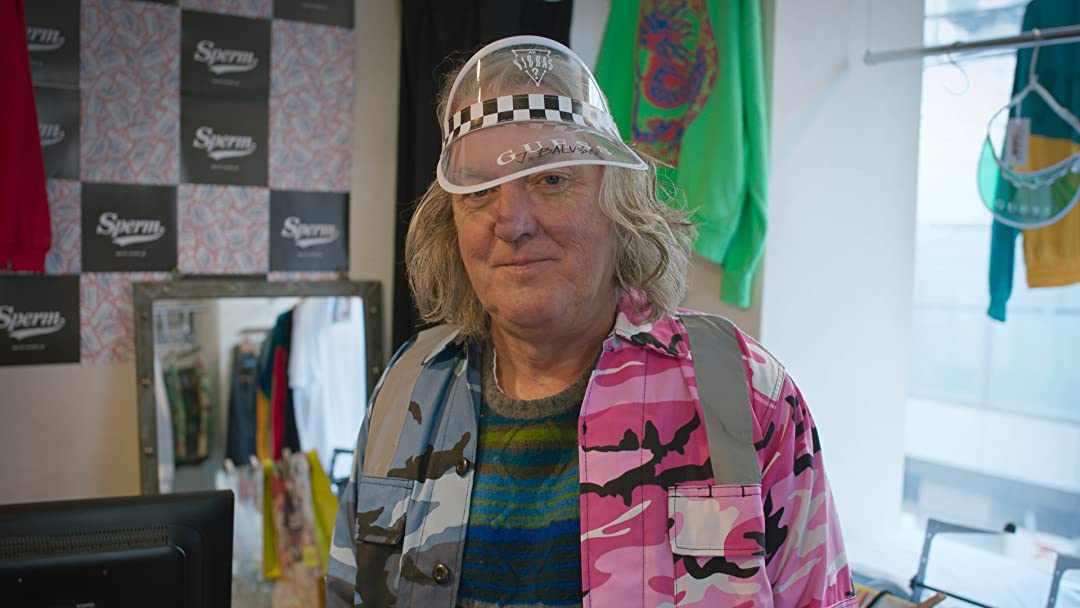 Amazon.com: Watch James May: Our Man In Japan - Season 1   Prime Video