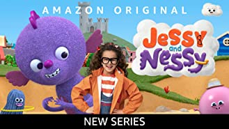 Jessy & Nessy - Season 1, Part 1