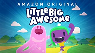 Little Big Awesome - Season 101