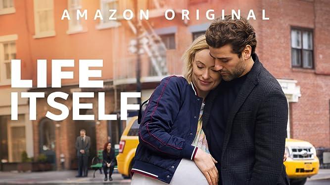 Amazoncom Watch Life Itself Prime Video