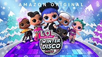 L.O.L. Surprise! Winter Disco