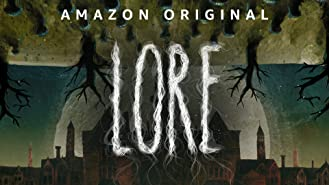 Lore - Season 1 (4K UHD)
