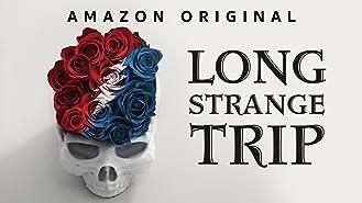 Long Strange Trip - Season 1 (4K UHD)