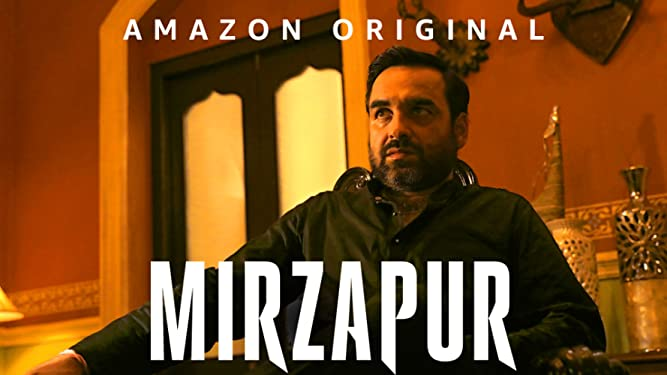 Amazon com: Watch Mirzapur - Season 1 | Prime Video
