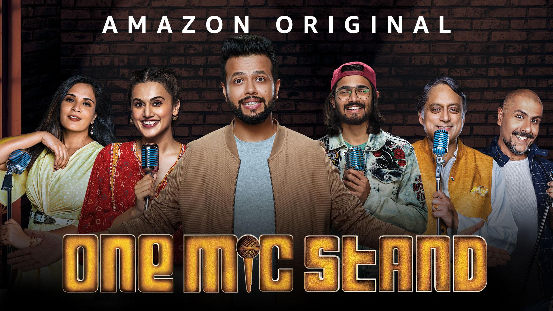 Watch The Family Man - Season 1 | Prime Video