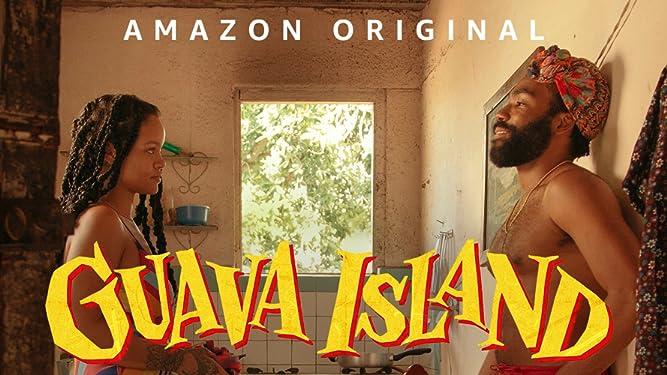 Amazon com: Watch Guava Island   Prime Video
