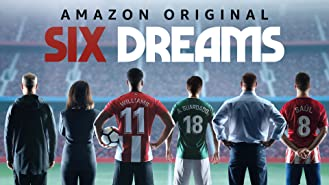 Six Dreams - Season 1 (4K UHD)