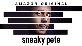 Sneaky Pete - Season 1 (4K UHD)