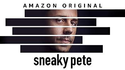 Sneaky Pete (4K UHD)