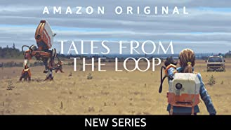 Tales From The Loop - Season 1 (4K UHD)