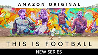 THIS IS FOOTBALL - Season 1 (4K UHD)