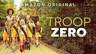 Troop Zero [Ultra HD]