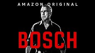 Bosch Season 1 (4K UHD)