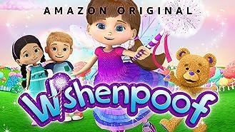 Wishenpoof Season 1