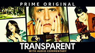 Transparent Season One - with Audio Commentary (4K UHD)
