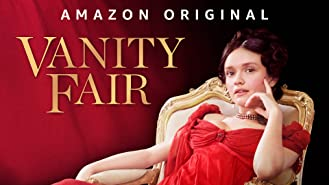 Vanity Fair - Season 1 (4K UHD)