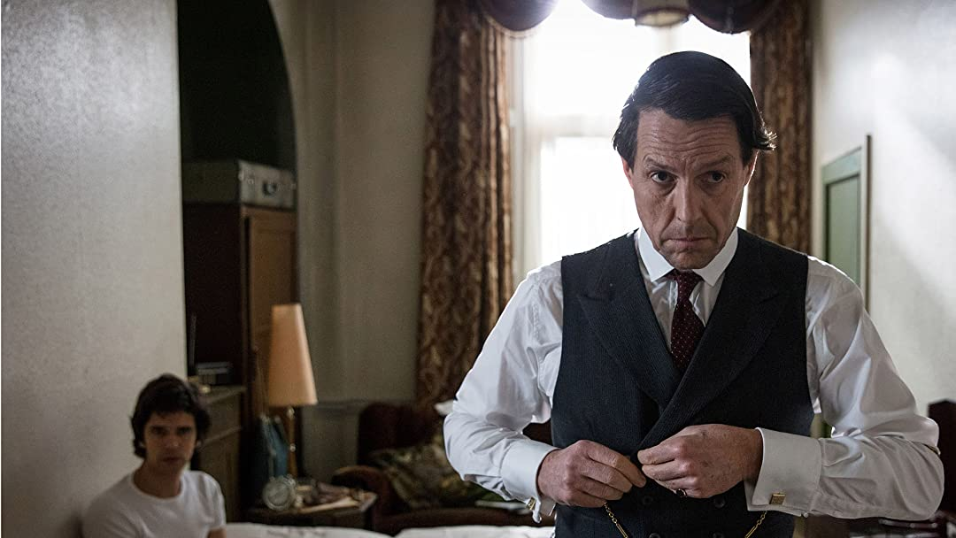 Amazon com: Watch A Very English Scandal - Season 1 | Prime