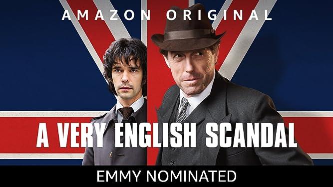 Amazon com: Watch A Very English Scandal - Season 1 | Prime Video