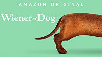 Wiener-Dog (4K UHD)