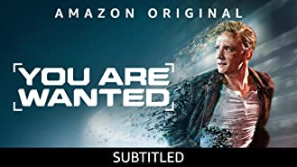 You Are Wanted - Season 1 [English Subtitled] (4K UHD)