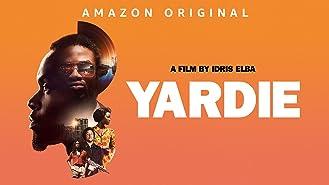Yardie (4K UHD)