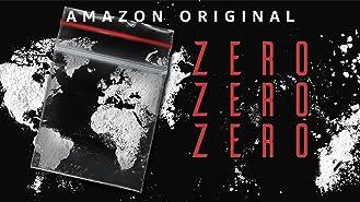 ZeroZeroZero - Season 1 (4K UHD)
