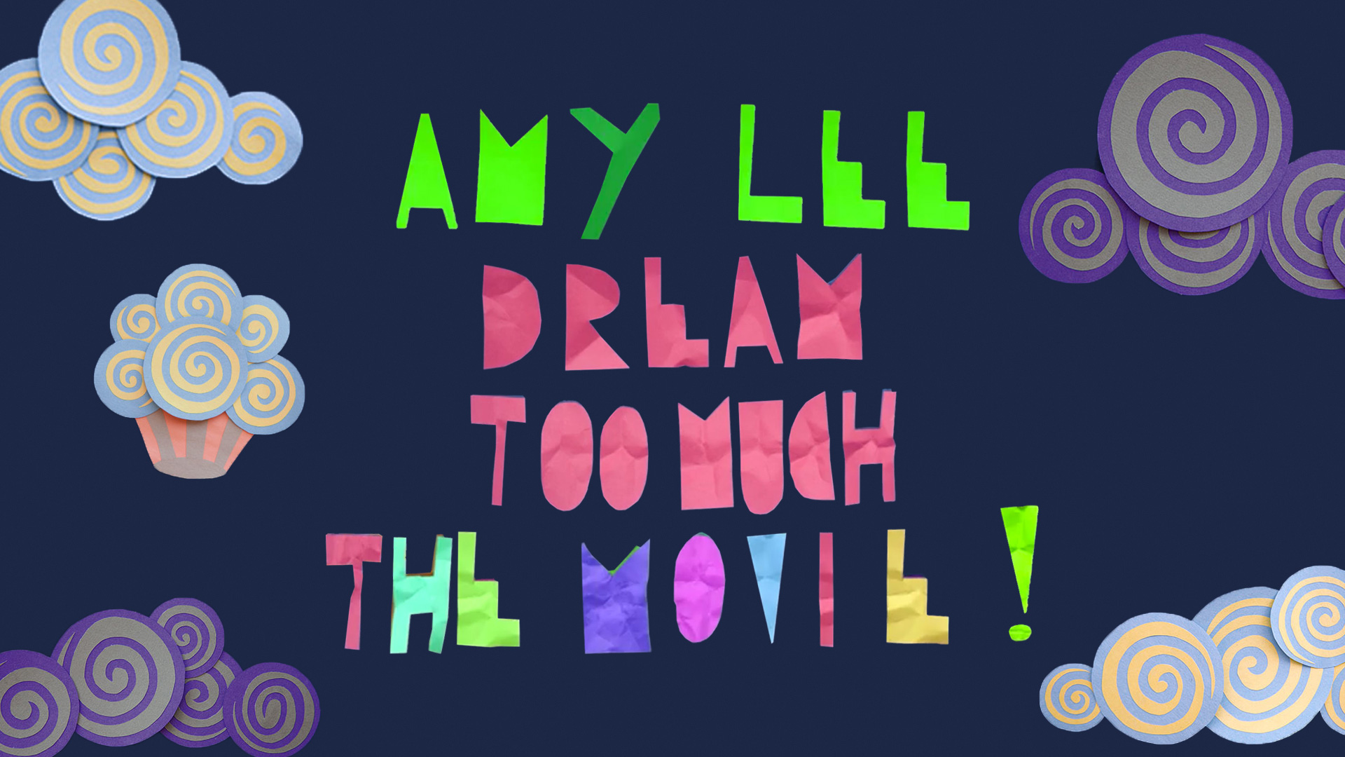 Amy Lee, Dream Too Much