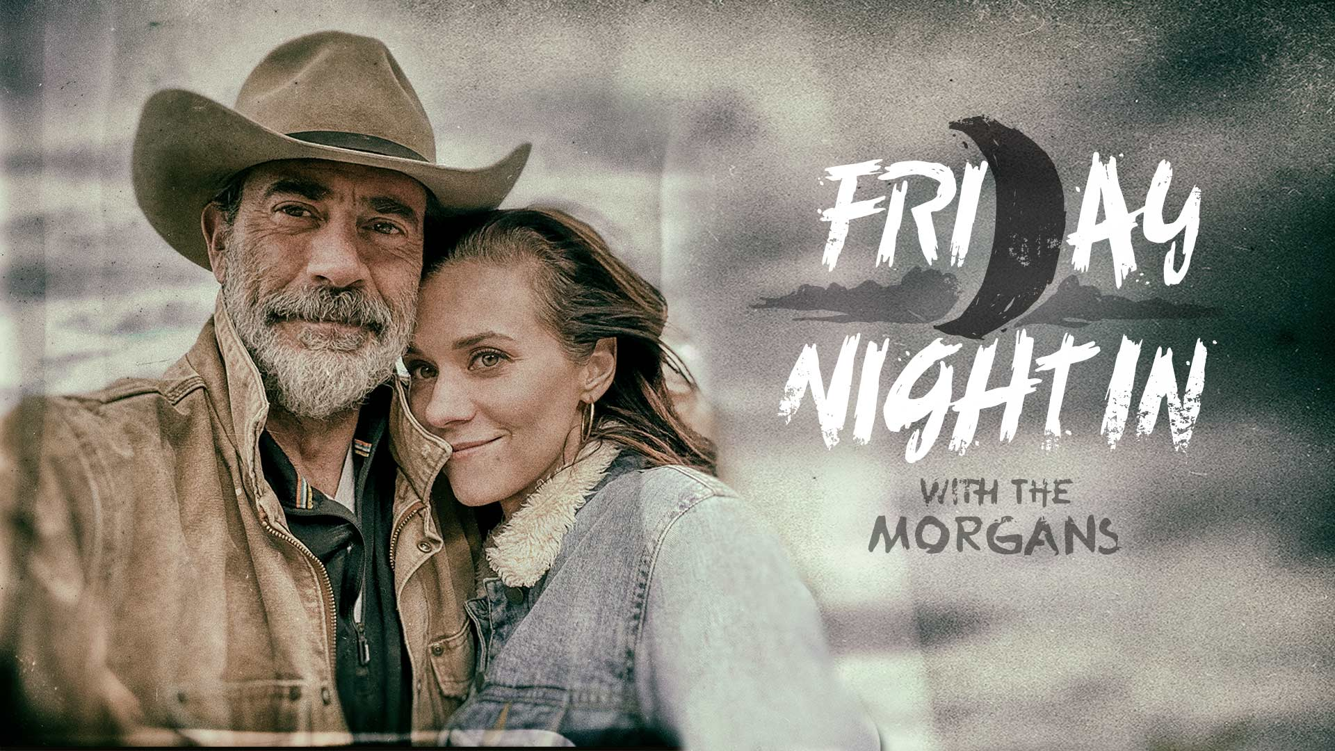 Friday Night In with The Morgans, Season 1