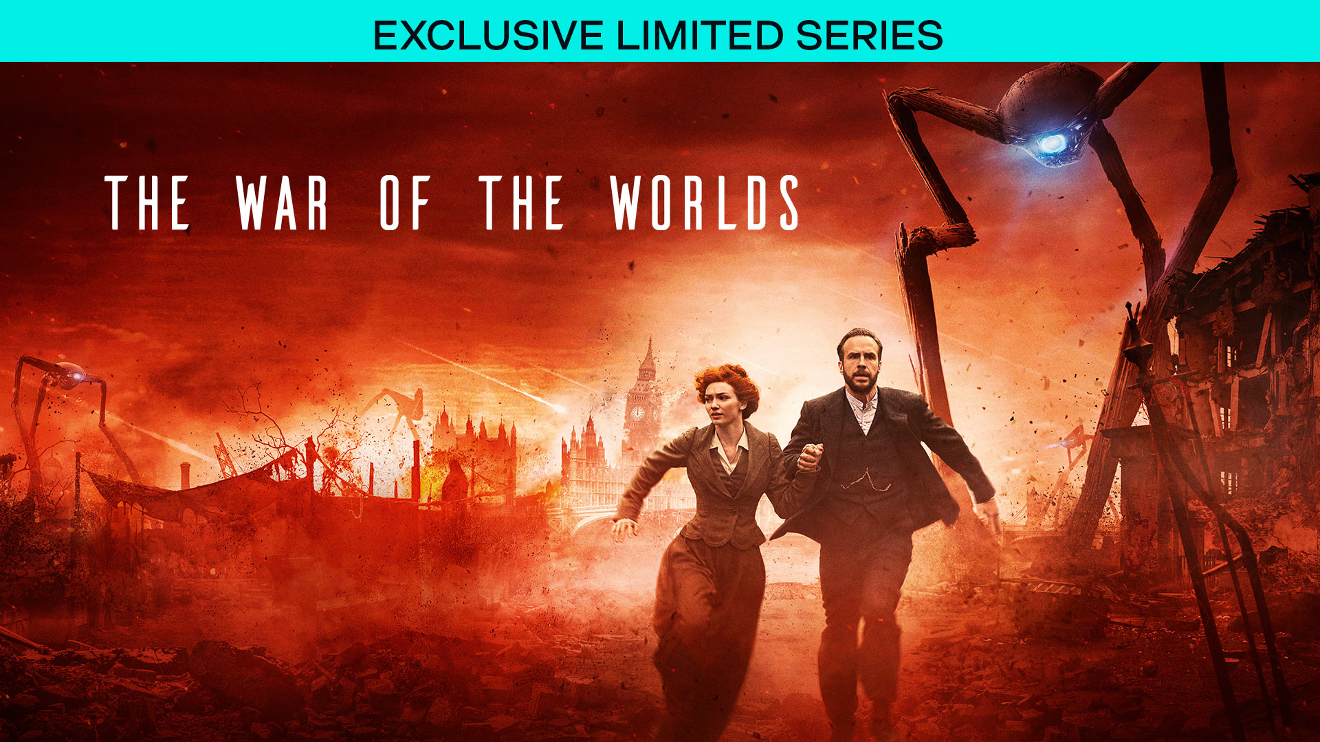 The War of the Worlds, Season 1