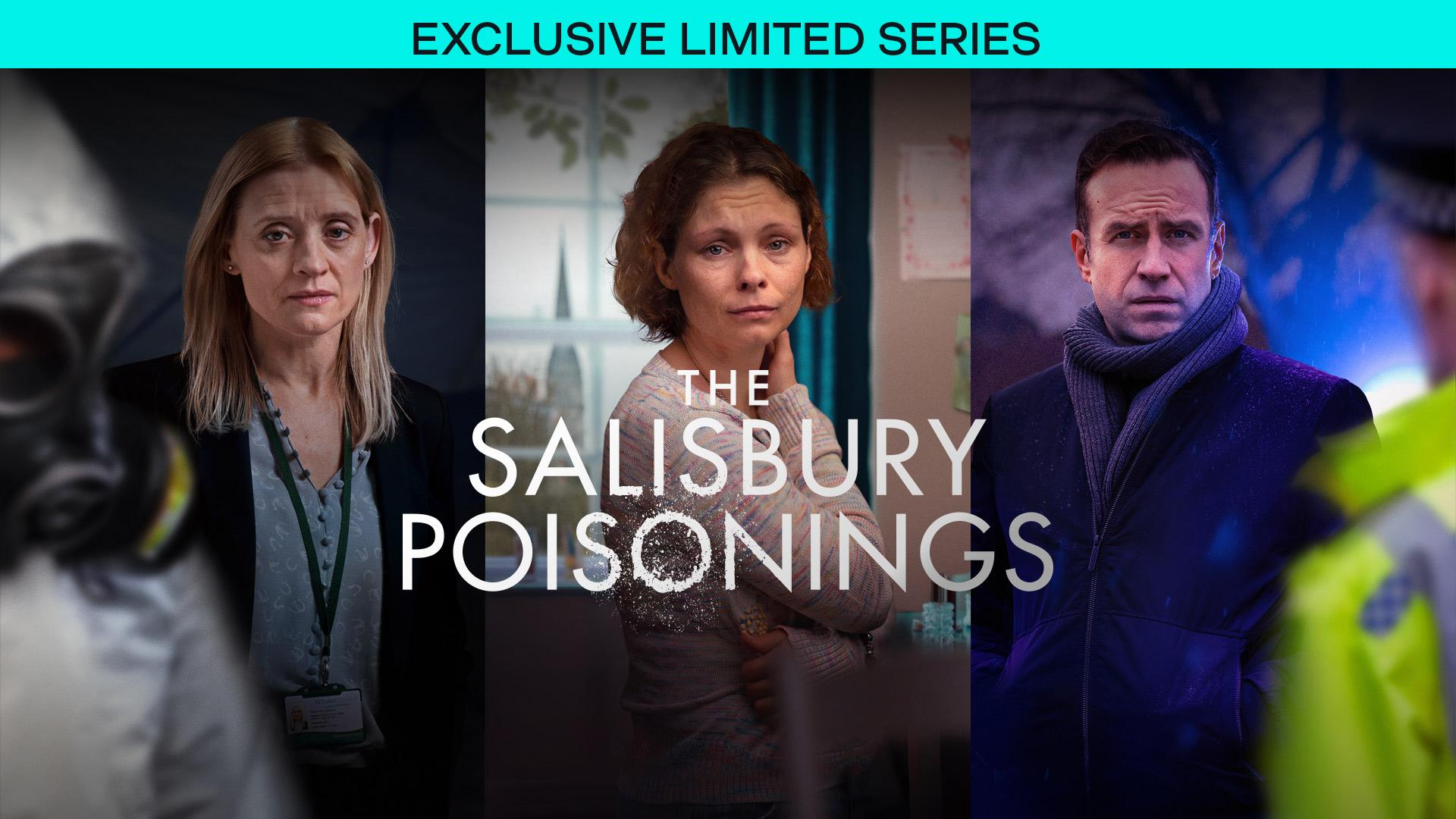 The Salisbury Poisonings, Season 1