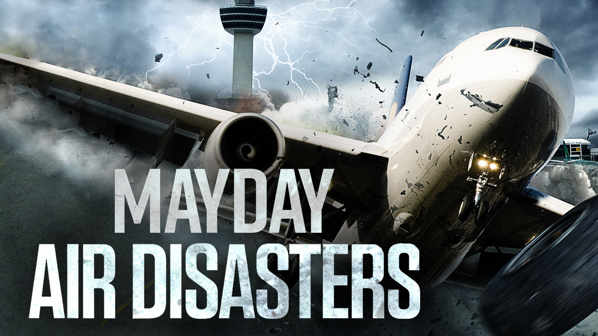 Air Disasters Season 7