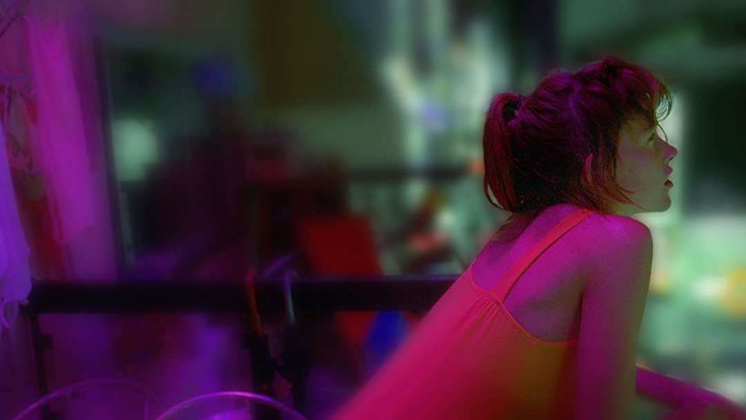 Watch Enter The Void Prime Video