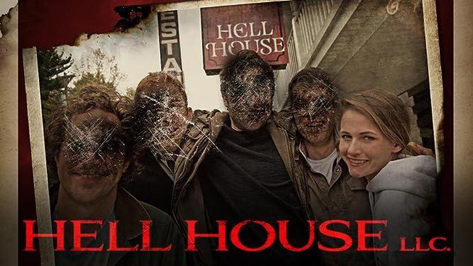 Amazon com: Watch Hell House LLC   Prime Video