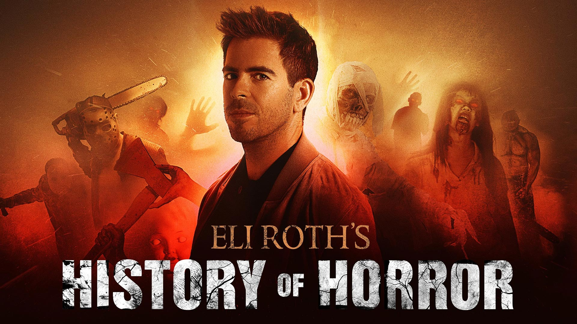 Watch Eli Roth's History of Horror Season 1 | Prime Video