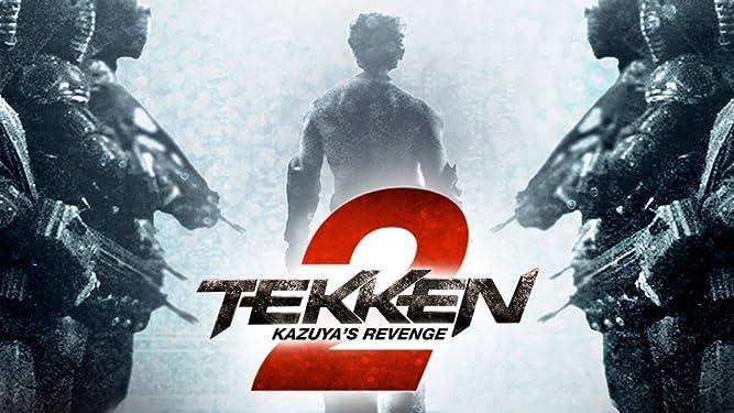 Amazon Com Watch Tekken Kazuya S Revenge Prime Video