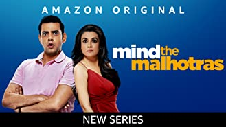 Mind The Malhotras Season 1