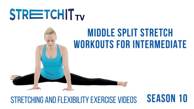 Watch Stretching and Flexibility Exercise Videos | Prime Video