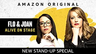 Flo and Joan: Alive on Stage - Season 1