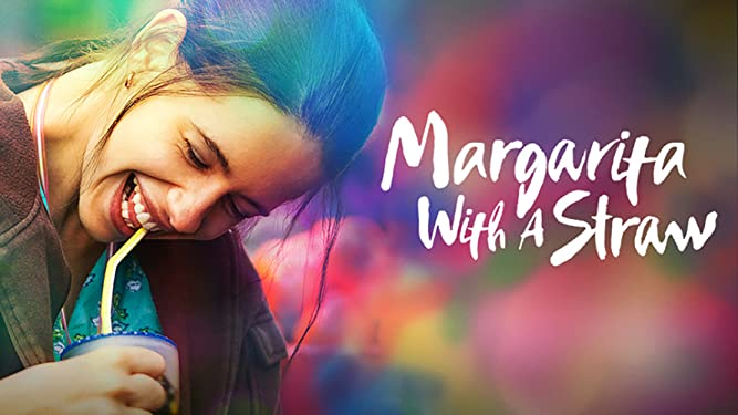 Watch Margarita with a Straw   Prime Video