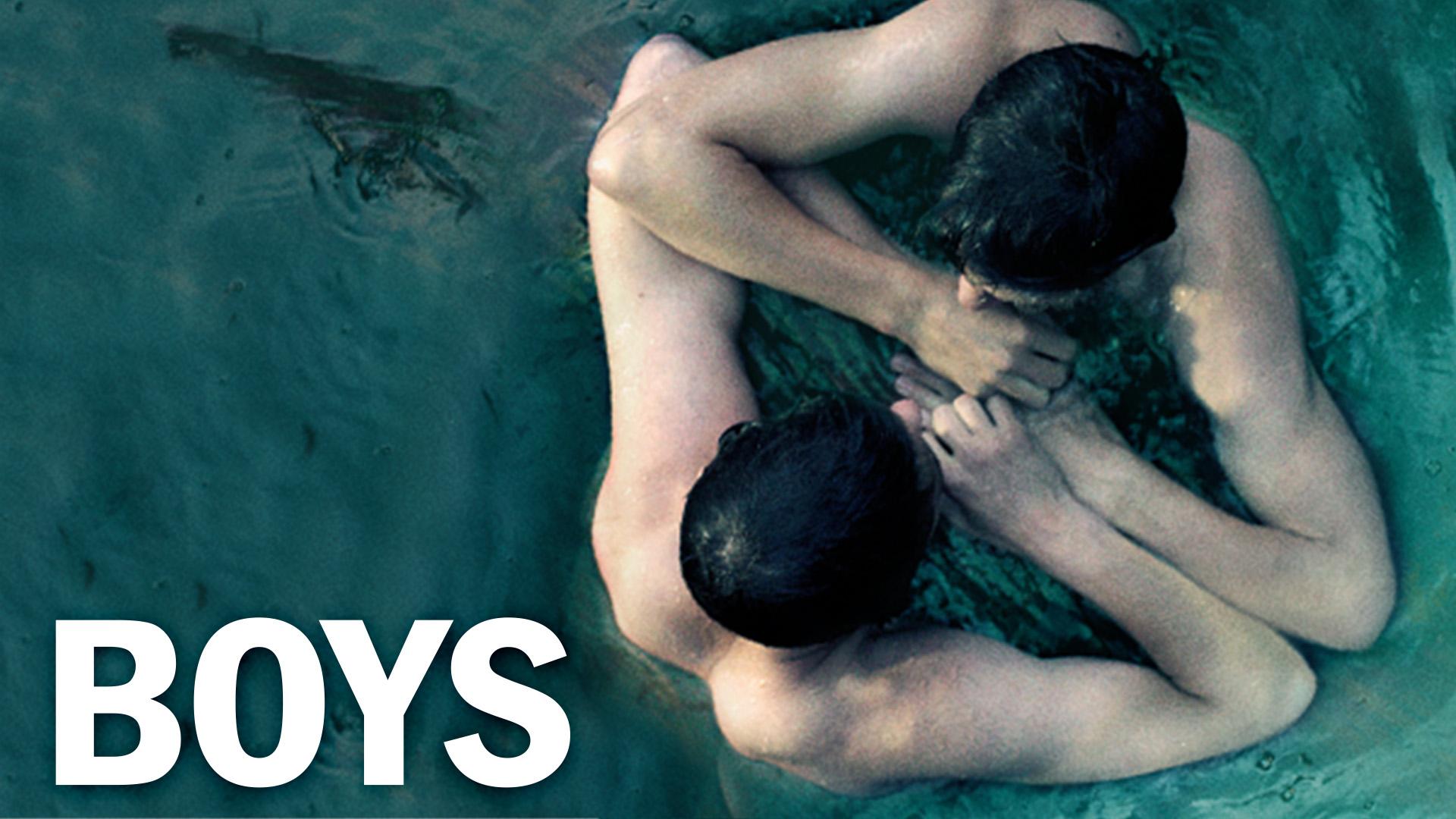 Boys (English Subtitled)
